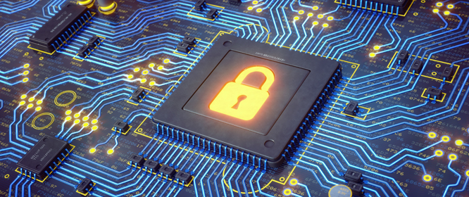 Electronic Security Plan (MA) Policy Manual