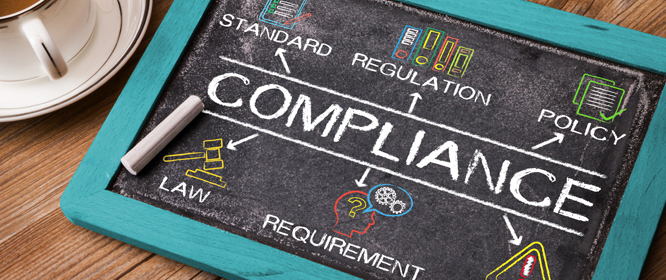 Introduction to Compliance Management Systems